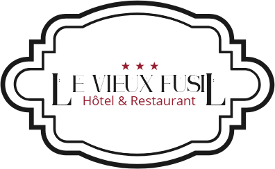 ∞ Hotel Restaurant in Sologne - Soings | Le Vieux Fusil